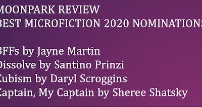 Best Microfiction 2020